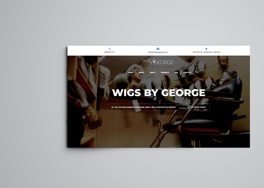 Wigs By George