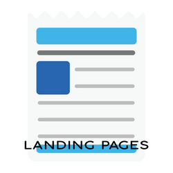 You need great Landing Pages in order to convert your paid traffic. Poor landing pages are costing people so much money.